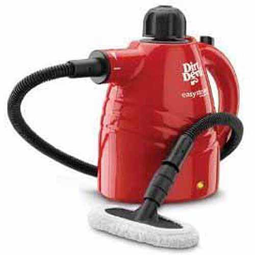 Royal Floor Care PD20005 Dd Hand Held Steamer