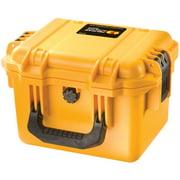 Pelican iM2075 Case, Watertight, Padlockable Case, No Foam or Divider Interior, Black