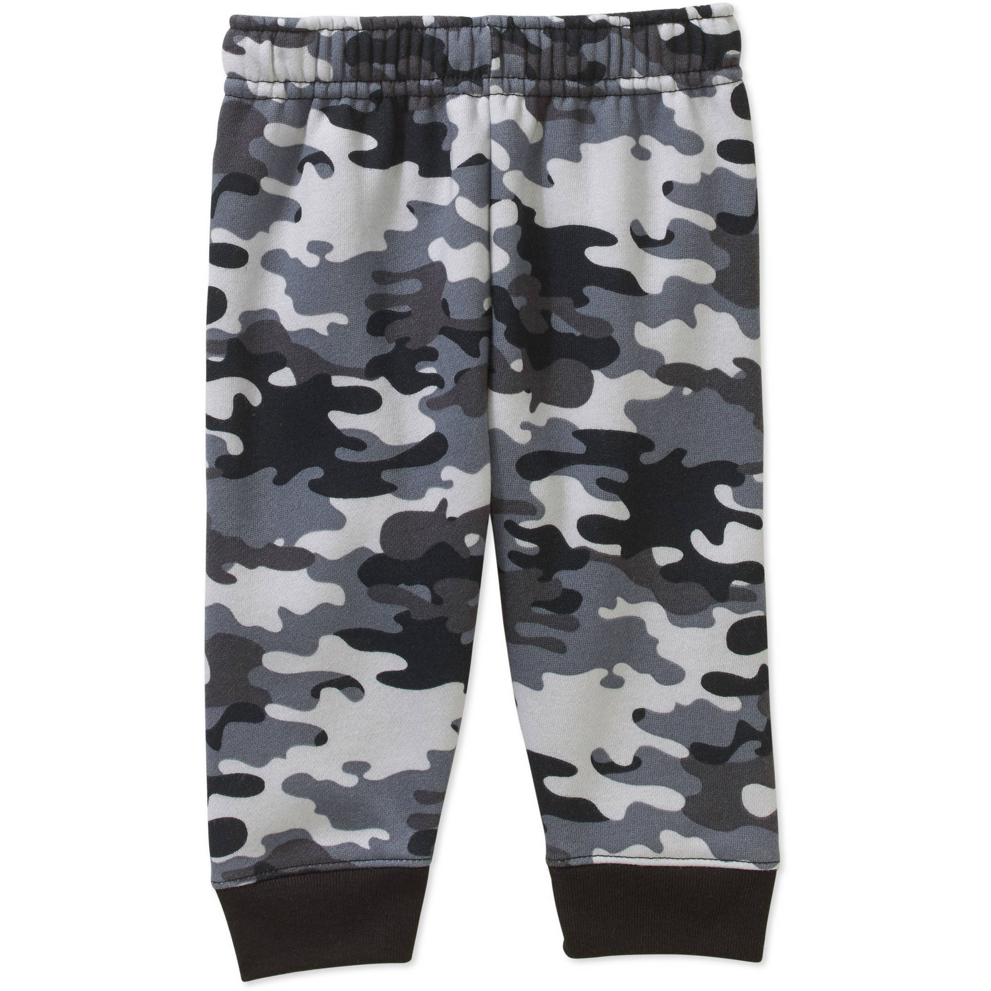 Garanimals Newborn Baby Boys' Print Fleece Joggers