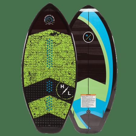 Hyperlite Gromcast Youth Wakesurf Board 2019