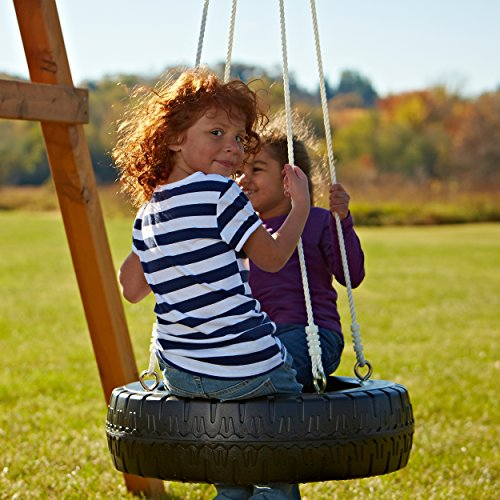 Swing N Slide Tire Swing
