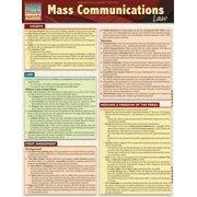 Mass Communications Law