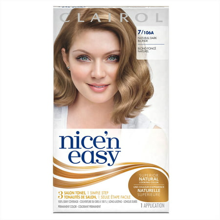 What The Differnece Between Cool And Natural Hair Color