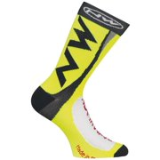 Northwave, Extreme Tech, Socks, Yellow Fluo, M