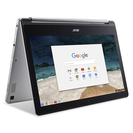 Acer Chromebook R 13 Convertible, 13.3-inch Full HD Touch, MediaTek MT8173C, 4GB LPDDR3, 32GB, Chrome,