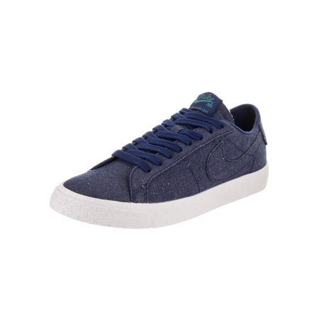 Nike Plus Watch (Nike Men's SB Zoom Blazer Low Cnvs Decon Skate Shoe)