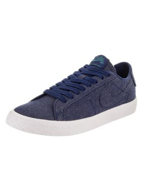 check out 644ac 908a8 Product Image Nike Mens SB Zoom Blazer Low Cnvs Decon Skate Shoe