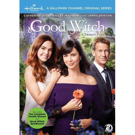 Bathsheba The Witch (Good Witch: Season Four DVD)
