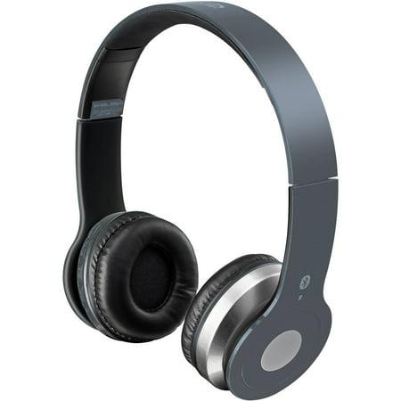 ilive wireless bluetooth headphones iahb16g. Black Bedroom Furniture Sets. Home Design Ideas