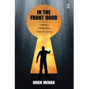 In the Front Door - eBook