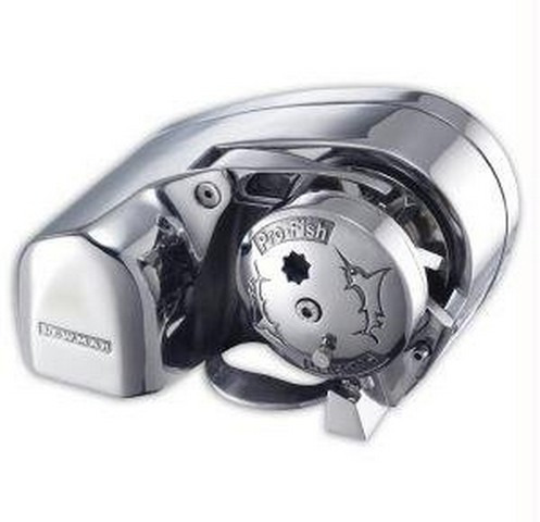 Click here to buy Lewmar Profish 700 Free Fall Windlass W  Rocker & Contactor.