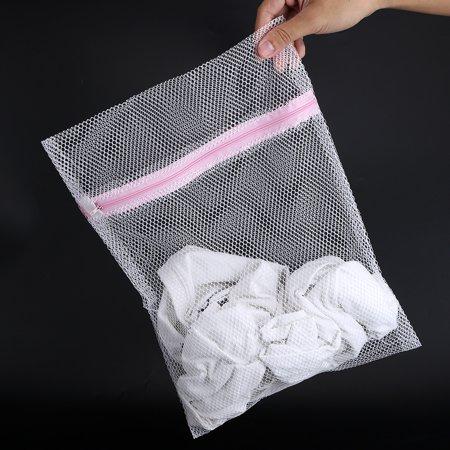 Zipped Washing Bag Laundry