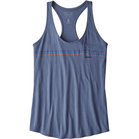 patagonia women's tide ride organic tank top