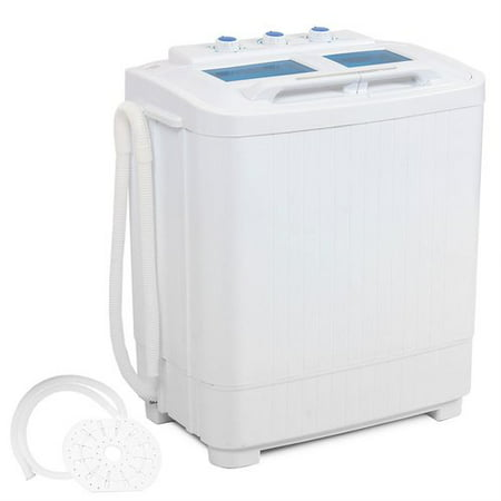 Della All in One Combo Unit Electric Dryer