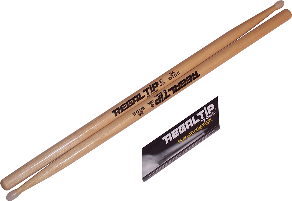 Regal Hick Nt Sticks 5a by Regal Tip