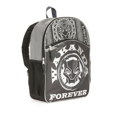 Marvel Black Panther Kids Backpack