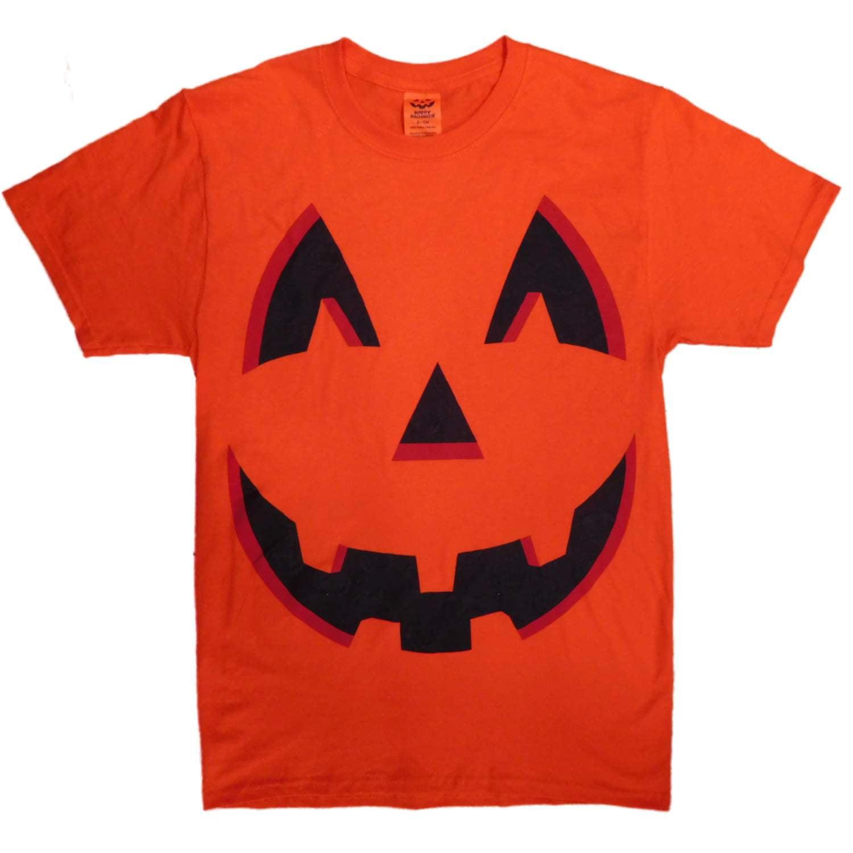 JACK O/' LANTERN PUMPKIN Halloween Costume T-Shirts
