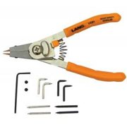 Lang Tools 1421 Quick Switch Snap Ring Pliers