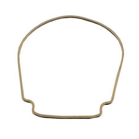 Pentair 357102 WhisperFlo VS Swimming Pool Pump Seal Plate Gasket O-Ring G-413