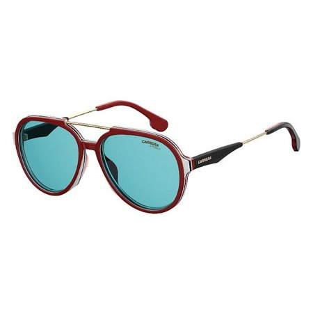 fe5913f134f3 Carrera - Carrera CA1012S-06K3KU Sunglasses - Walmart.com