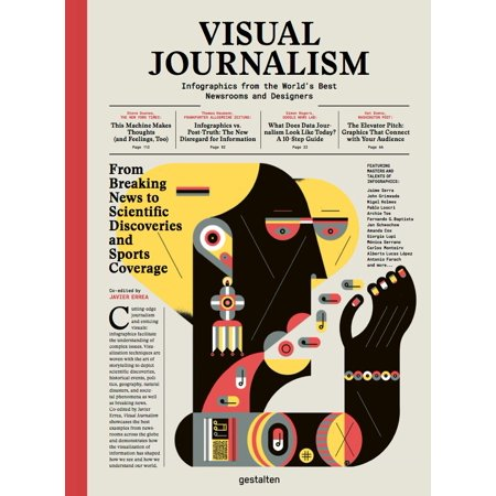 Visual Journalism : Infographics from the World's Best Newsrooms and (Best Jewelry Designers In The World)
