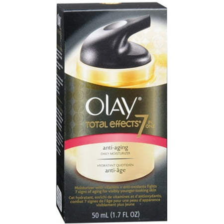 OLAY Total Effects 7-In-1 Anti-Aging Daily Moisturizer 1.70