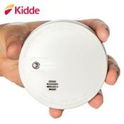 Universal Security Instruments Ionization Smoke Fire Alarm
