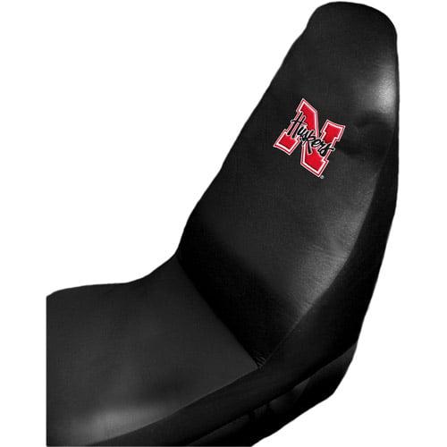 NCAA -Nebraska Car Seat Cover