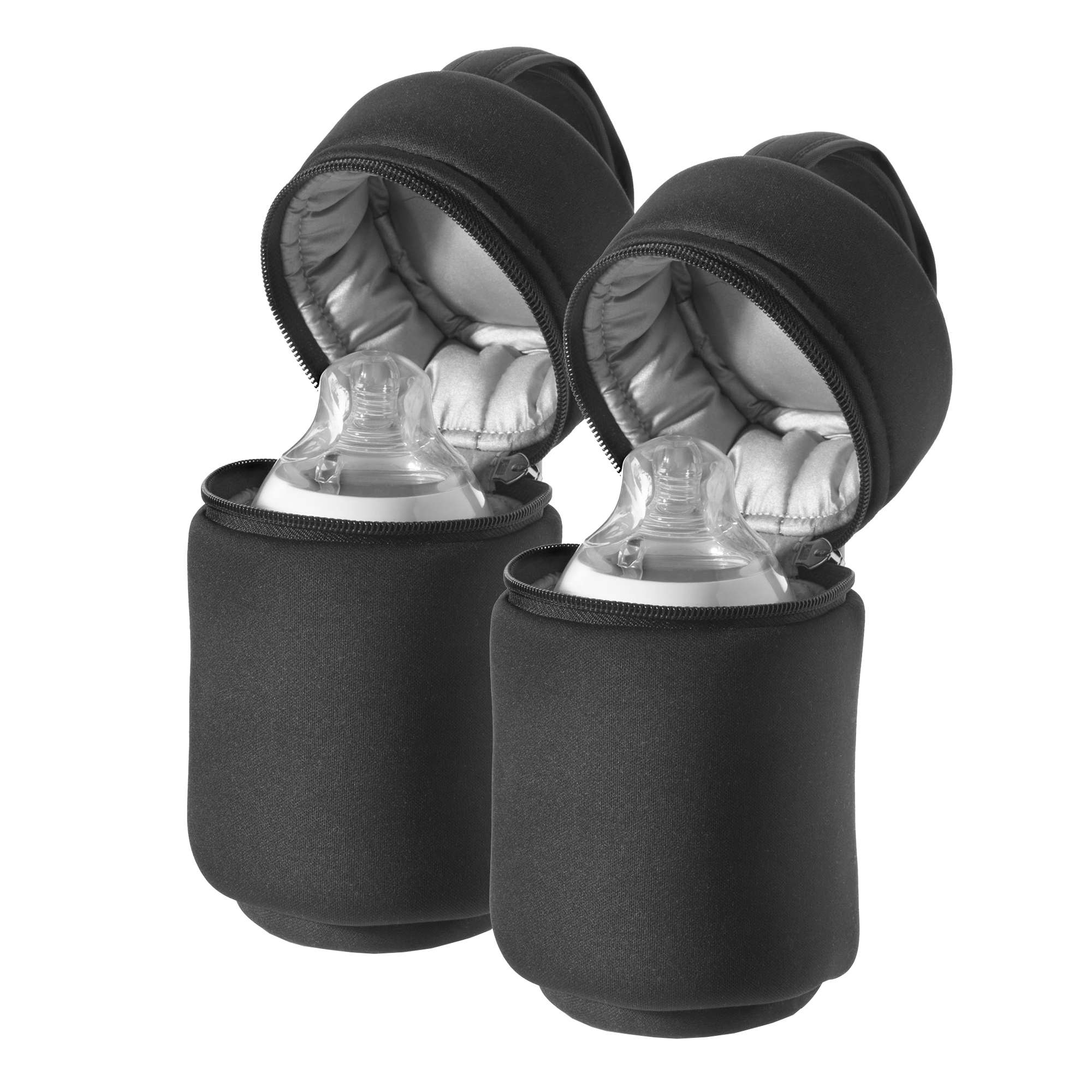 Tommee Tippee Closer to Nature Insulated Bottle Pods, 2-Count
