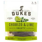 Dukes Sausage Smkd Chrz Lime,5 Oz (Pack Of 8)