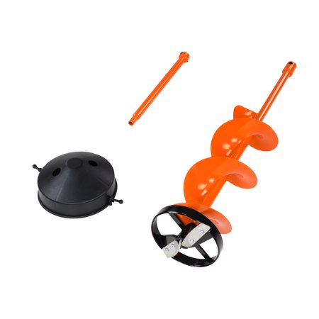 Trophy Strike 8 Inch Ice Auger with -