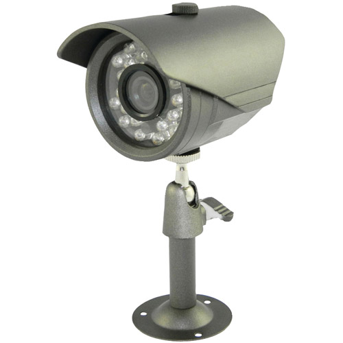 CLOVER HDIR8024 1080p HD-SDI True Day & Night Vision Camera