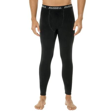 Men's ThermaForce Stretch Fleece Baselayer Thermal L4 Bottom ()