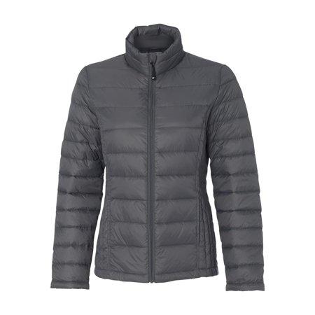 Aluminum Coat - Weatherproof Outerwear 32 Degrees Women's Packable Down Jacket 15600W