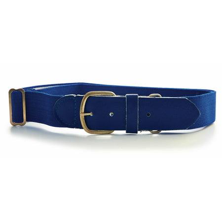 Baseball Belt, One Size Fits -