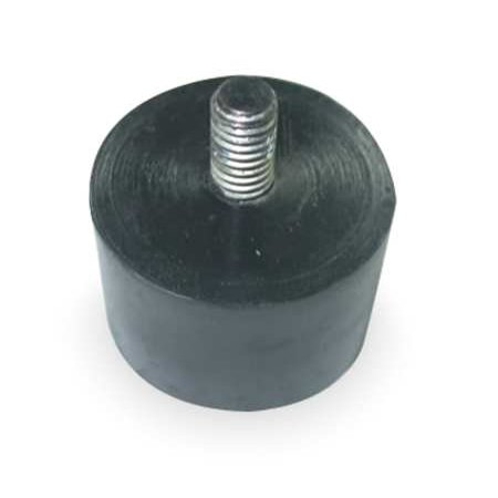 2NPF5 Vibration Isolator, 165 Lb Max, 3/8-16