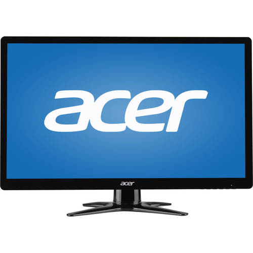 Manufacturer Refurbished Acer 24