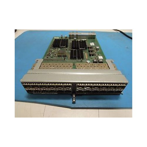 Extreme Networks K-Series - Expansion module - GigE - 24 ports - for K-Seri