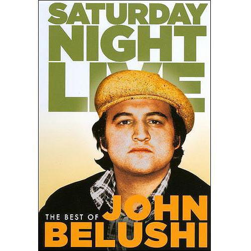 Saturday Night Live: The Best Of John Belushi (Full Frame)