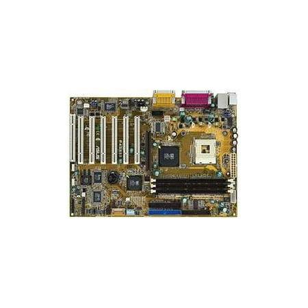 7600gs Agp (Refurbished-AsusP4S333Socket 478 motherboard. SIS 645 Chipset.FSB 400 MHz. 3 x DDR DIMM Sockets Max. 3GB unbuffered.6 x PCI, 1 x AGP 4X. On-Board audio.ATX Form Factor.)