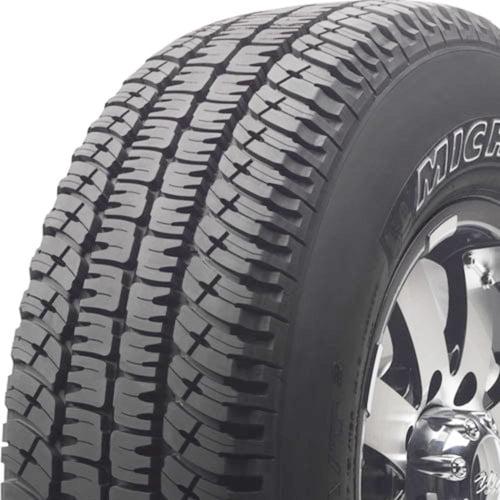 Michelin LTX A/T 2 285/65R18 125R ORWL All-Terrain tire