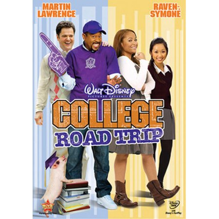College Road Trip (DVD) ()