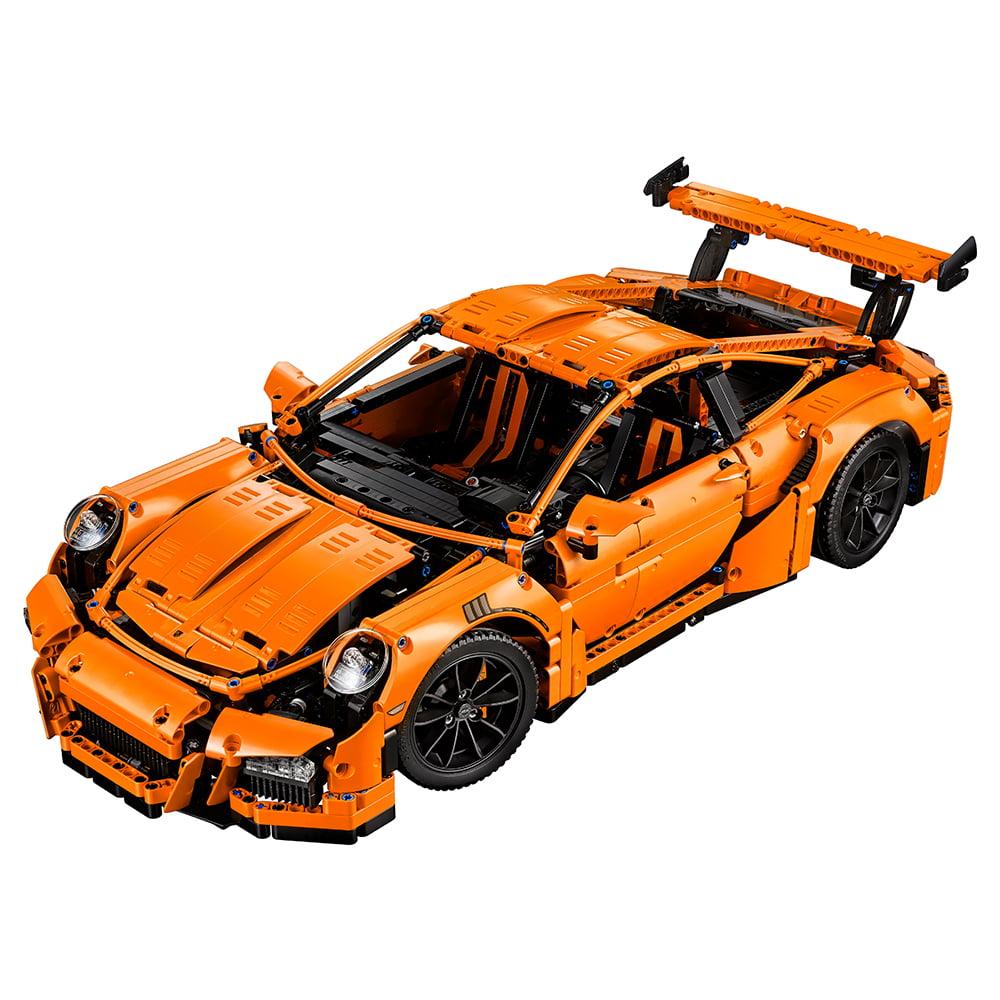 Lego Technic Porsche 911 GT3 RS 42056 by LEGO System Inc