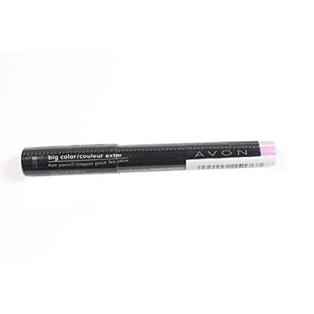 AVON Big Color B701 Antique Lilac Eye Shadow Pencil 0.056 Oz