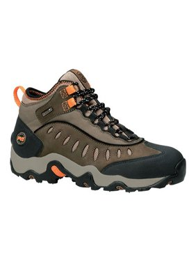 66dec140411 Brown Work Boots - Walmart.com