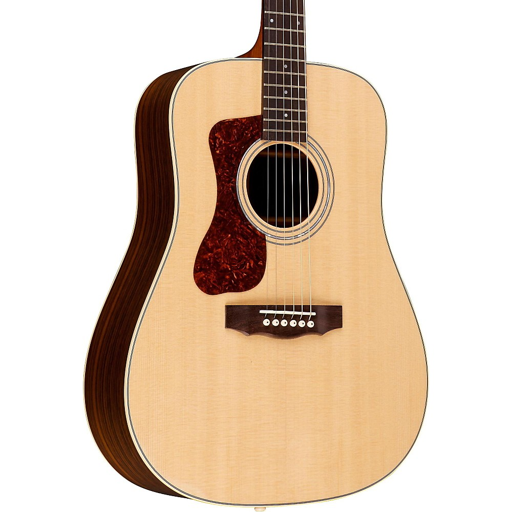 Guild Westerly Collection D-150L Dreadnought Left-Handed Acoustic Guitar