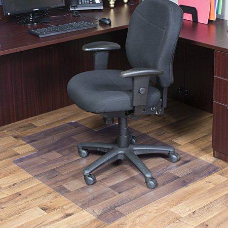 dimex office hard floor straight edge chair mat. Black Bedroom Furniture Sets. Home Design Ideas