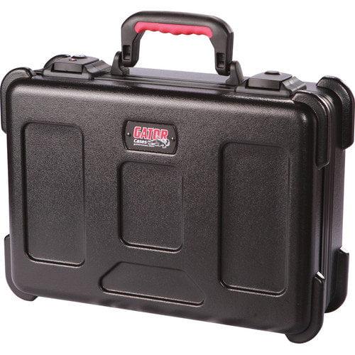 Gator Cases ATA Molded Utility Case: 19.7'' x 19.7'' x 9.6''