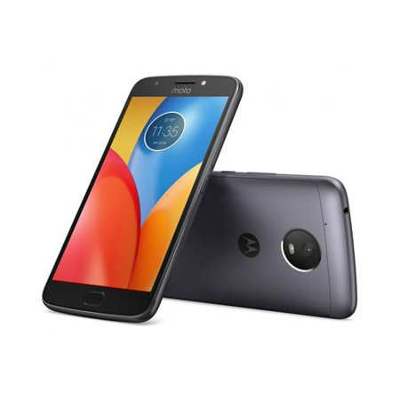 Verizon Wireless Motorola Moto E4 Plus XT1774 16GB Prepaid Smartphone (Certified Refurbished)