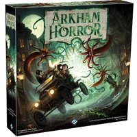 Deals on Arkham Horror Third Edition Strategy Board Game